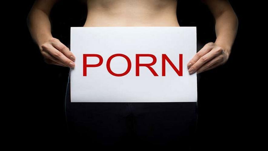 प्रेमविवाहाचा भयंकर अंत, पतीनेच पॉर्न साईटवर शेअर केले पत्नीचे अश्लील फोटो
