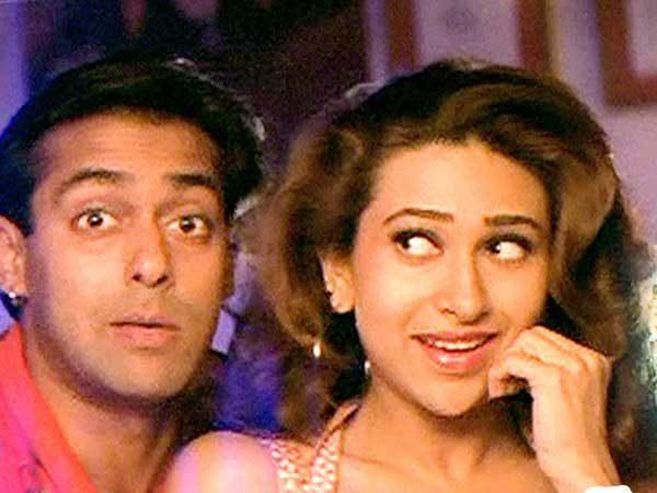 १९९७ मध्ये आलेला 'जुडवा' सिनेमा पाहून ९ वर्षाचा विराट करिश्माच्या आकंठ प्रेमात बुडाला होता. त्याचक्षणी टीम इंडियाचा चिकू लोलोच्या प्रेमात पडला होता.