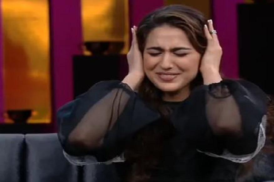 VIDEO साराला करायचंय याच्याशी लग्न; पण वडील सैफअली खान काय म्हणतात बघा