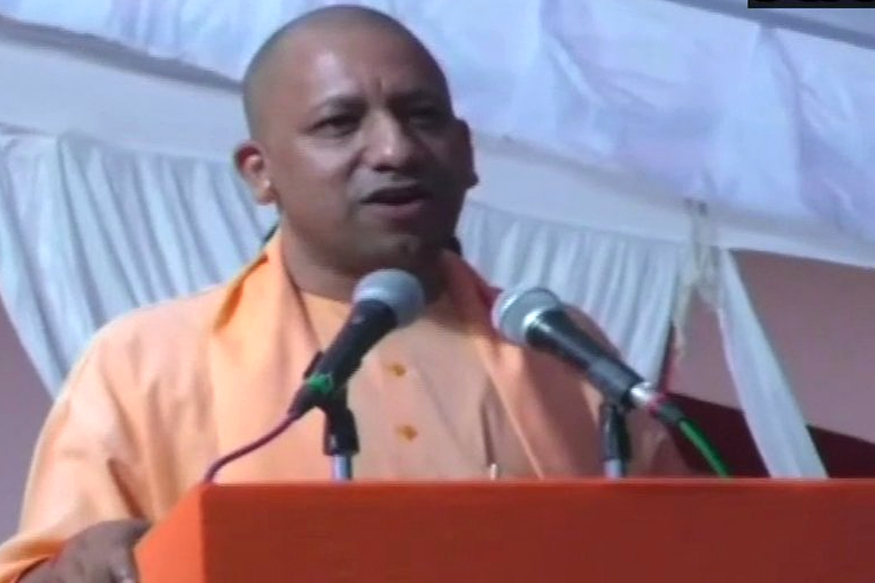 भगवान रामाच्या नावाने दिवे लावा, लवकरच काम सुरू होईल-योगी आदित्यनाथ