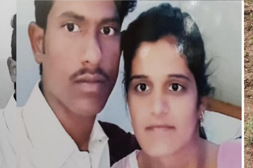 मुलीने सालगड्याच्या मुलाशी लग्न केल्यामुळे समाजात बदनामी होईल या भीतीने आई वडिलांनी पोटच्या मुलीला विष देऊन ठार मारलं. ते एवढ्यावर थांबले नाही तर त्यांनी पहाटेच मुलीवर अंत्यसंस्कारही उरकले. या घटनेनं सोलापूर जिल्हयात एकच खळबळ उडाली होती. यानंतर पोलिसांनी वडील विठ्ठल आणि आई श्रीदेवी यांना अटक केली होती.