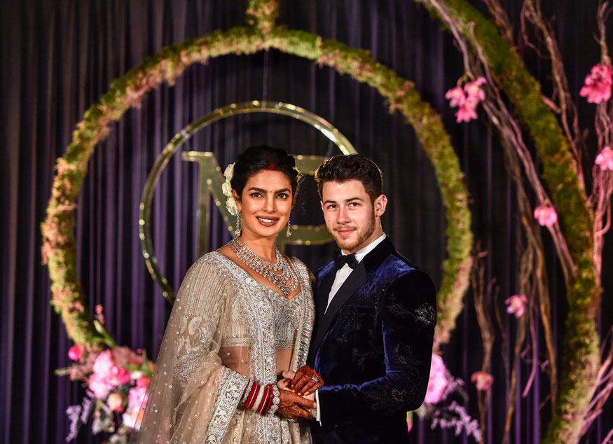 जोधपूरला 2 डिसेंबरला या दोघांचं लग्न झालं होतं. दिल्लीतल्या रिसेप्शनला पंतप्रधान नरेंद्र मोदींसह विविध क्षेत्रातले अनेक मान्यवर उपस्थित होते.