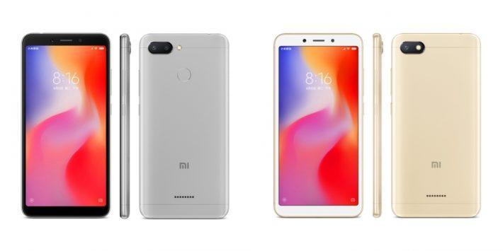 Redmi-6A फोनचा डिसप्ले 5.45 इंच आहे. क्वाड कोर 2.0 प्रोसेसर असून 8.0 Android फोन आहे. फोनचा कॅमेरादेखील उत्तम आहे. 13 मेगापिक्सल रियर कॅमेरा ज्यात PDF फिचर अपडेट आहेत. त्या व्यतिरिक्त यामध्ये इलेक्ट्रॉनिक इमेज स्टेबिलायजेशन हा फिचर दिला गेला आहे ज्यामुळे व्हिडिओची क्वालिटी उत्तम येऊ शकते. फोनचा फ्रंट कॅमेरा 5 मेगापिक्सल आहे.
