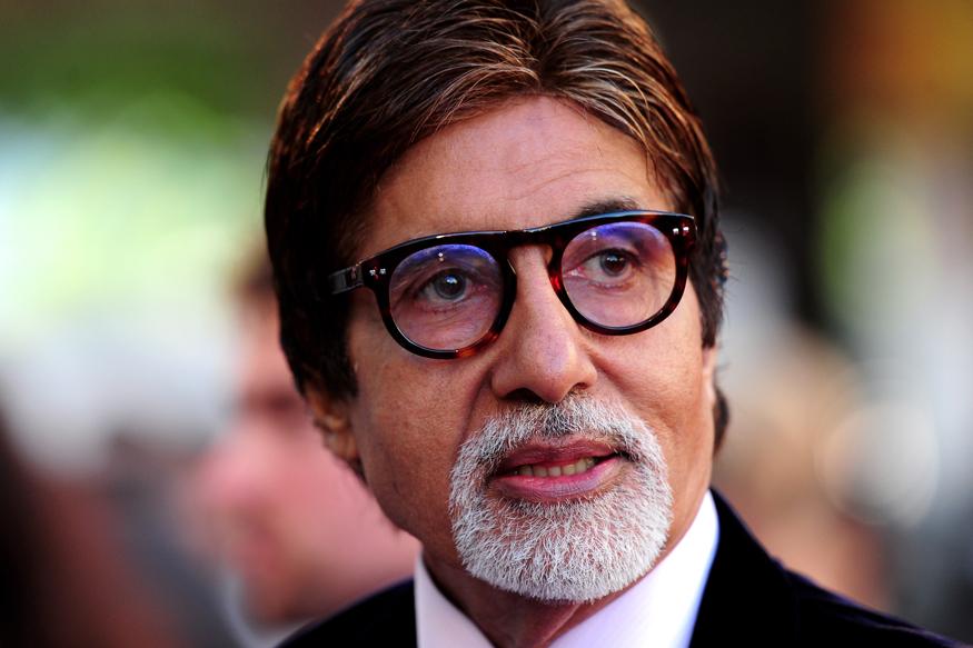 अमिताभ बच्चन यांचं ट्विटर अकाउंट हॅक, बायोमध्ये लिहिलं 'लव्ह पाकिस्तान'