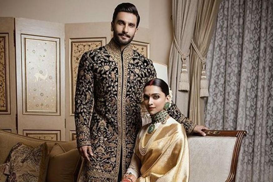 दीपिका-रणवीरचं काही दिवसांपूर्वीच लग्न झालं. हे लग्न कोकणी पद्धतीनं झालं. पहिल्या दिवशी कोकणी पद्धतीनं आणि दुसऱ्या दिवशी सिंधी पद्धतीनं दीपवीरने लग्न केलं.