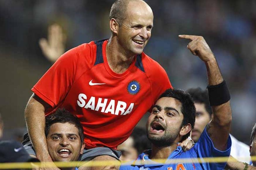 पुन्हा एकदा टीम इंडियाचे प्रशिक्षक होणार गॅरी कर्स्टन, या खेळाडूंसोबत असेल स्पर्धा