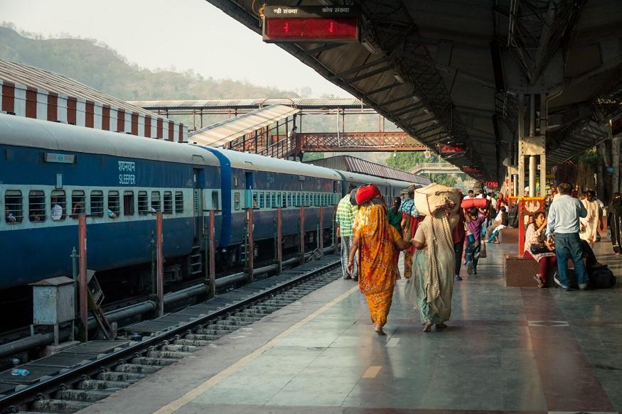 रेल्वेत 'ही' सुविधा झाली महाग, आता द्यावे लागतील 100 रुपये
