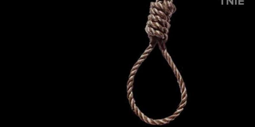 विद्यार्थिनीची गळफास घेऊन आत्महत्या, प्रेमप्रकरणातून आयुष्य संपवल्याचा संशय