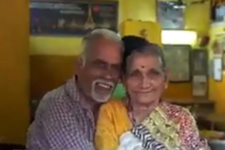 या दोघांच्या लग्नाला आता 45 वर्ष पूर्ण झाली आहेत. पण अजूनही या दोघांना खूप देश पाहायचे आहेत असं ते म्हणतात.
