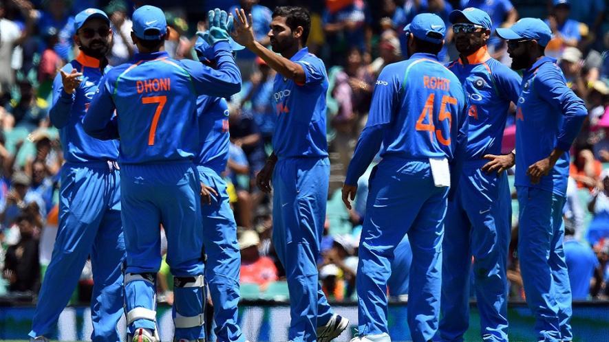 आयसीसीच्या 2018 च्य़ा पुरस्कारात ट्रिपल धमाका केलेल्या कर्णधार विराट कोहलीच्या नेतृत्वाखाली भारतीय संघ खेळणार आहे. ऑस्ट्रेलियाविरुद्ध मालिका विजय साजरा केलेल्या विराटसेनेला न्यूझीलंडमध्ये विजय मिळवणं सोपं नाही.