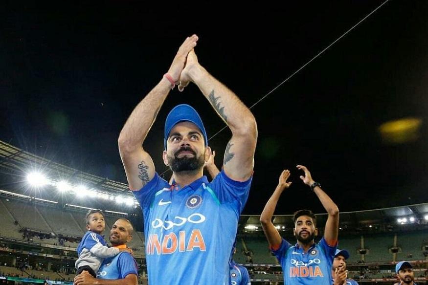 'क्रिकेट हेच माझं आयुष्य नाही, 8 वर्षांनंतर...'