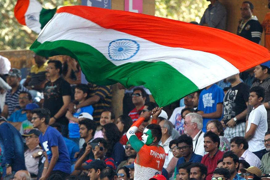 #IndvsNZ : 26 जानेवारीला डौलात फडकला तिरंगा, भारताचा न्यूझीलंडवर 90 धावांनी विजय