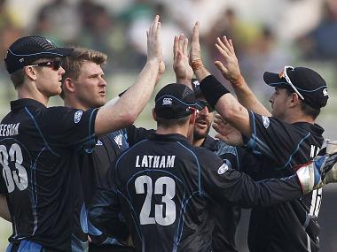 रँकिंगबाबत भारतीय संघ जरी न्यूझीलंडवर भारी असला तरीही इतिहास पाहता हा दौरा भारतासाठी सोपा नाही. न्यूझीलंडमध्ये 35 एकदिवसीय सामन्यांपैकी भारताने आतापर्यंत 10 सामने जिंकले आहेत. तर फक्त एकदाच मालिका जिंकली आहे. गेल्यावेळी न्यूझीलंडने भारताला 4-0 ने पराभूत केले होते.