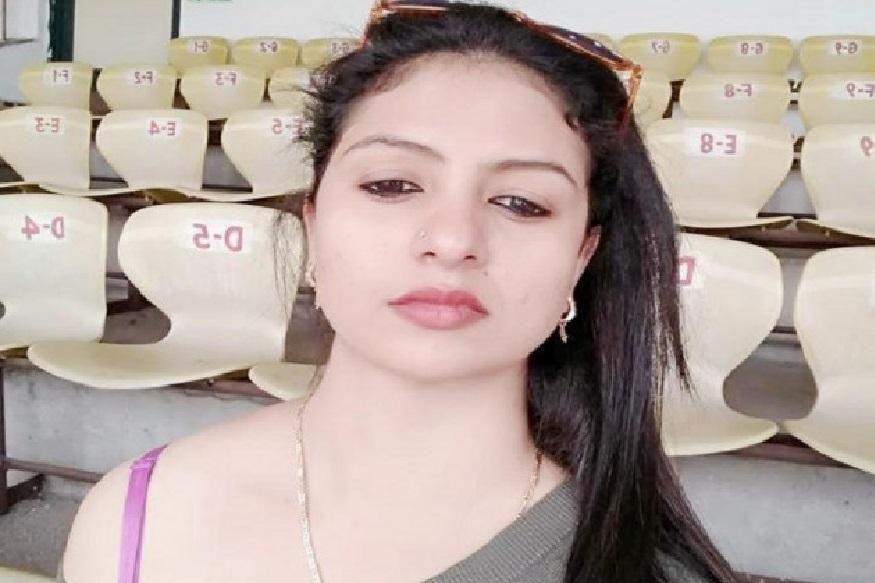 हसीना जहाँचा व्हिडिओ सोशल मीडियावर; पाहा Video