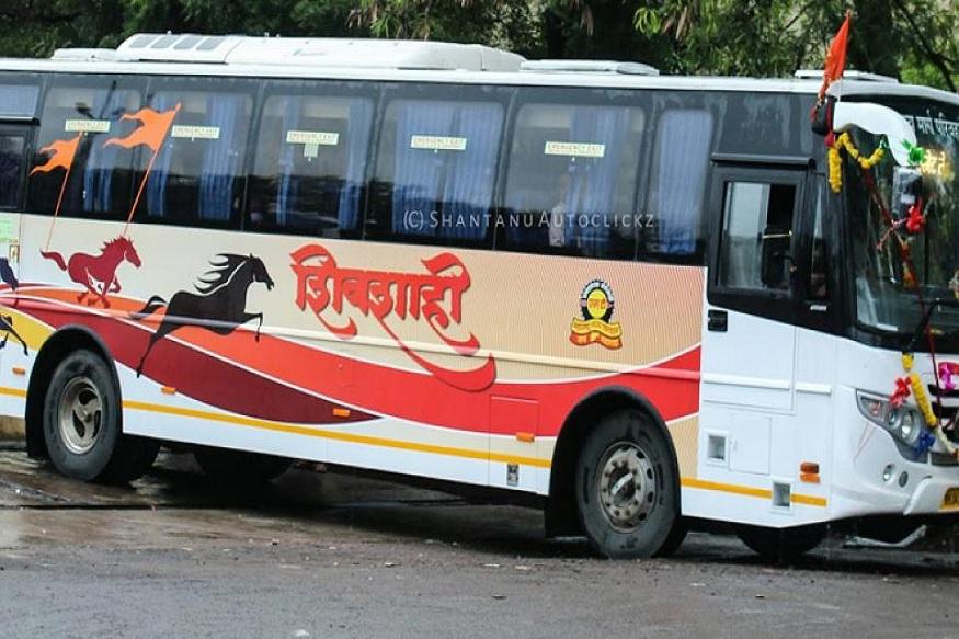 शिवशाहीने प्रवास करणाऱ्यांसाठी आनंदवार्ता; दर 505 रुपयांनी झाले कमी
