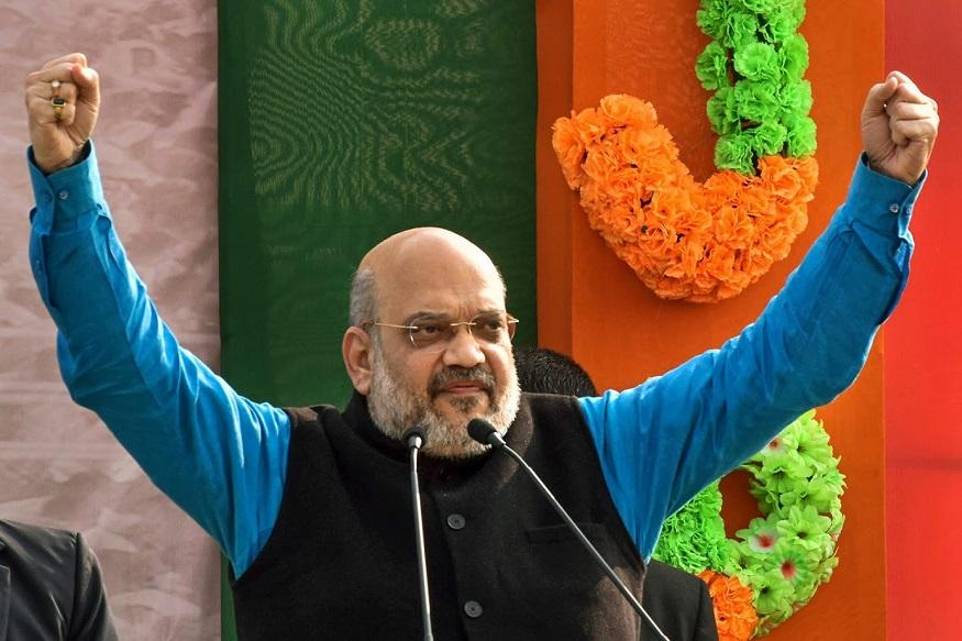 मोदींनी देशाला OROP दिलं, तर काँग्रेसने Only Rahul, Only Priyanka - शहा