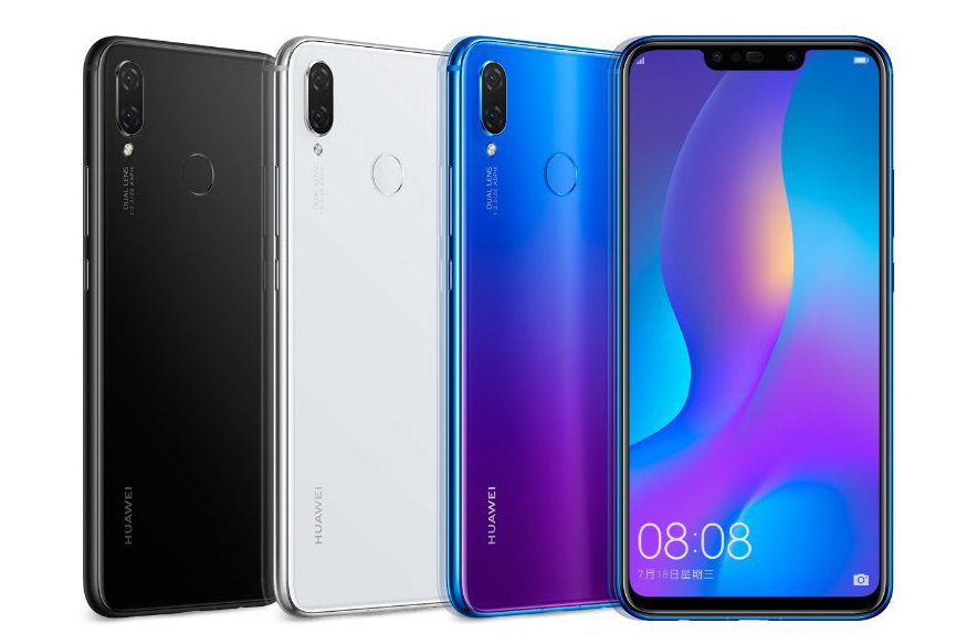 Huawei Nova 3i : गेल्या वर्षी जुलै महिन्यादरम्यान भारतामध्ये हा फोन लाँच केला होता. 4GB रॅम आणि 128GB इंटरनल स्टोअरेज असलेल्या या फोनची किंमत 20,990 रुपये होती. पण आता अॅमेझॉनवर 16,990 रुपयात हुवाई नोवा 3i स्मार्टफोन खरेदी करता येणार आहे. यासोबतच अॅमेझॉनने एक्सचेंज ऑफरमध्ये 12,504 रुपयांचं डिस्काऊंटसुद्धा दिलं आहे.
