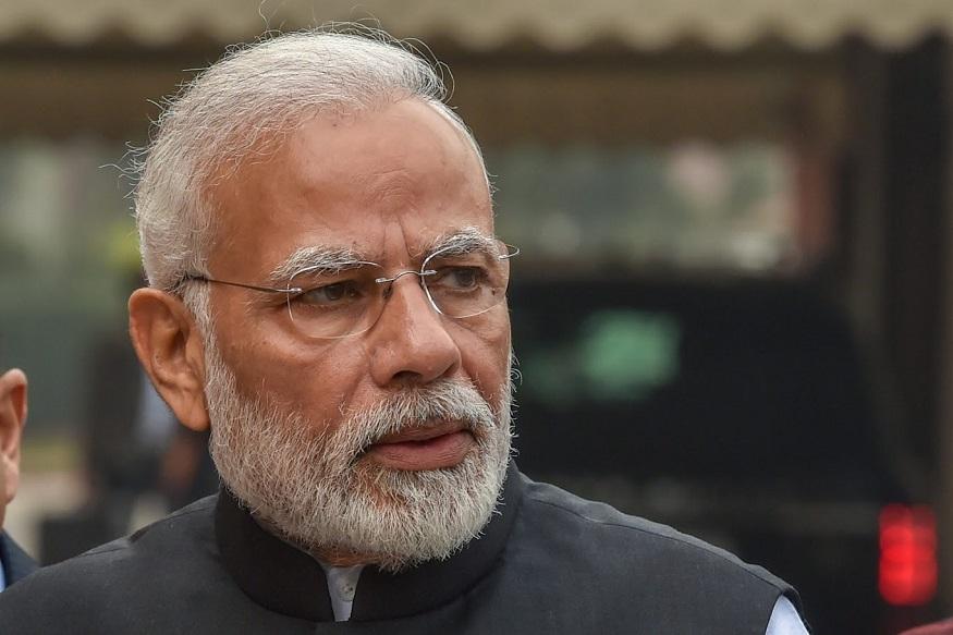 'PM मोदींची छाती 56 असेल तर कुलभूषण यांना का सोडवले नाही'
