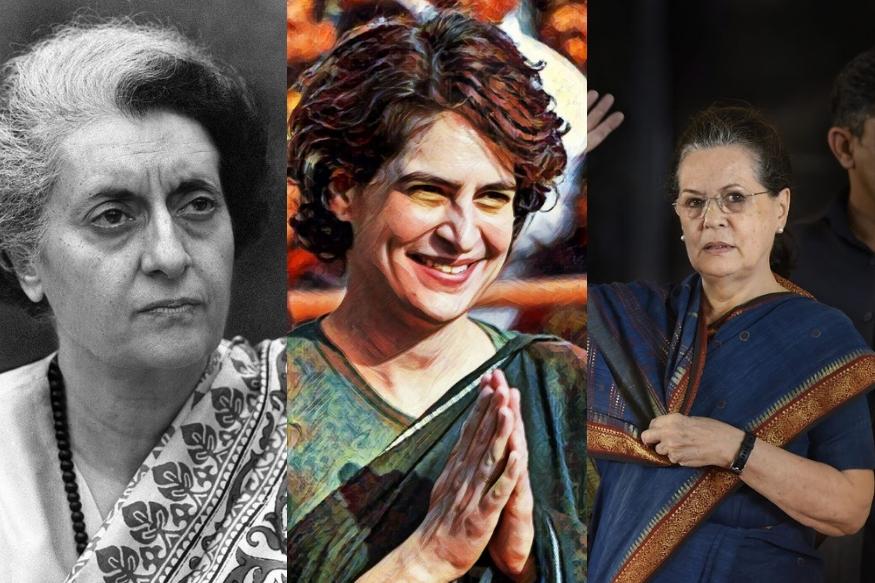 नेहरु गांधी कुटुंबातल्या 11 व्या सदस्याची आता राजकारणात एंट्री!