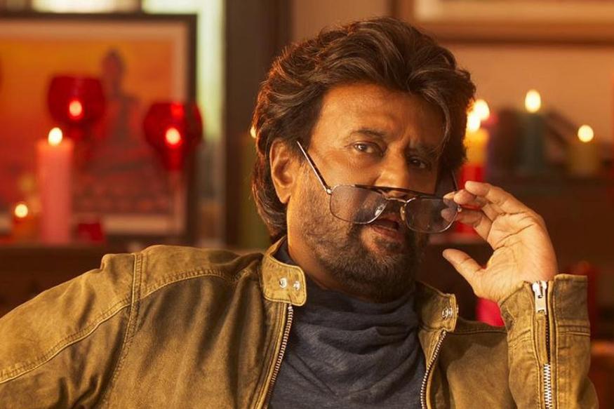 VIDEO: रजनीकांत यांची जादू पुन्हा चालली, मुंबईत पोंगलआधीच साजरं केलं नवीन वर्ष