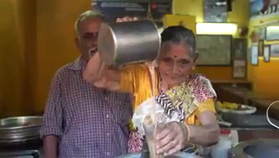 सकाळी कामाला सुरुवात झाली की संध्याकाळपर्यंत सगळ्या गरजा भागवून ते 300 रुपये बचत करतात.