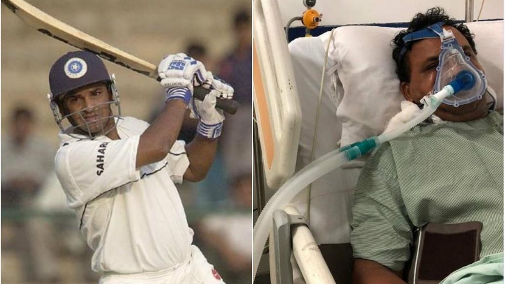 रुग्णालयात मृत्यूशी झुंज देतोय हा माजी क्रिकेटर, कुटुंबाने BCCI कडे मागितली मदत