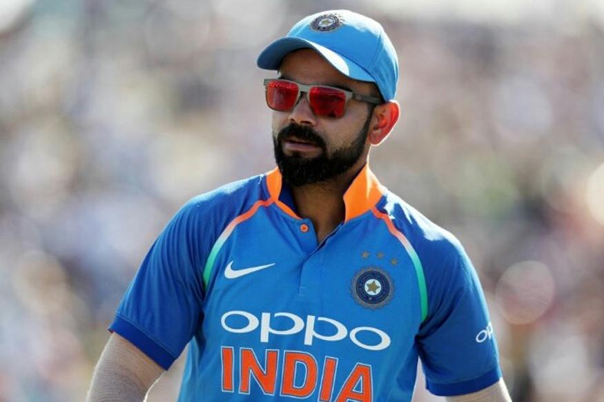 भारतीय क्रिकेट संघ विराट कोहलीच्या अनुपस्थितीत रोहित शर्माच्या नेतृत्वाखाली न्यूझीलंडविरुद्ध टी20 मालिकेत 2-1 ने पराभूत झाला. न्यूझीलंडच्या या विजयाने भारताची टी20 मालिका विजयाची परंपरा खंडीत झाली.