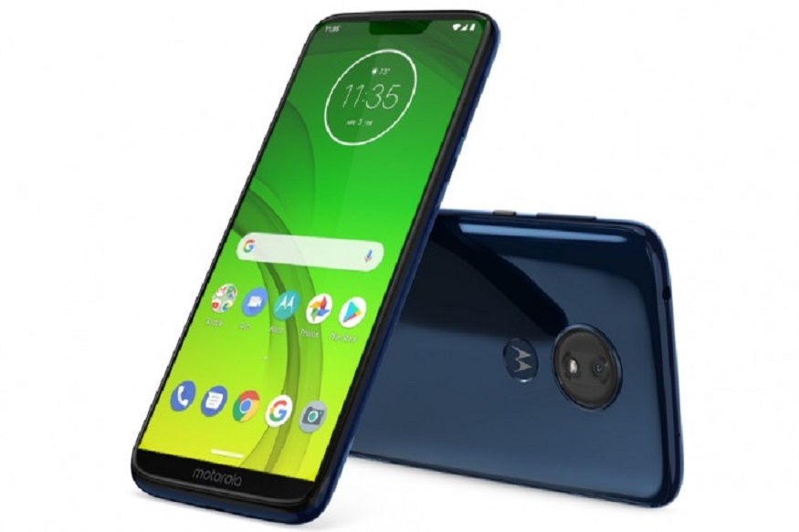 मोबाईल कंपन्या अनेक नवे फिचर असलेले फोन बाजारात आणत आहेत. यात सर्वांना चिंता सतावते ती मोबाईलच्या चार्जिंगची. आता मोटोरोलाने Moto G7 Power भारतात लॉन्च केला आहे. या फोनचा बॅटरी बॅकअप चांगला आहे.