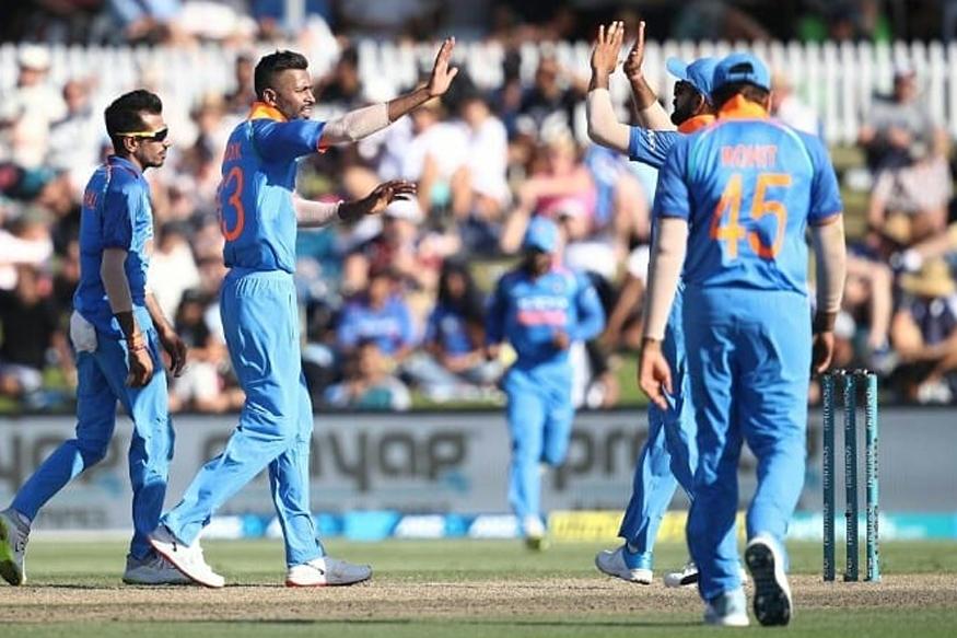 भारतीय संघ गेल्या 10 टी20 मालिकेत अजिंक्य होता. भारताने न्यूझीलंडविरुद्धच्या मालिकेत 1-1 अशी बरोबरी साधली होती.