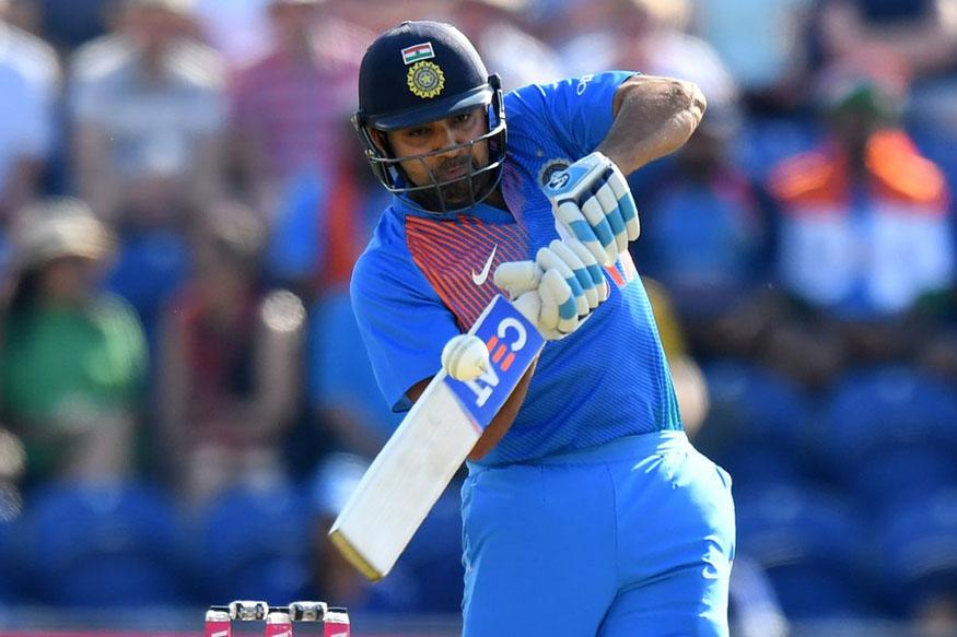 IND vs NZ: हिटमॅन ठरला सुपरहिट, भारताचा किवींवर शानदार विजय