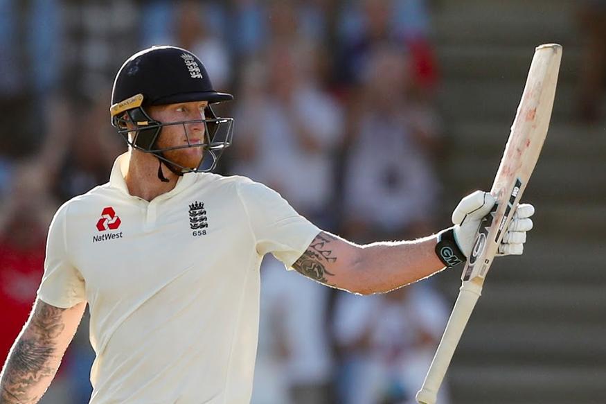 आयसीसीच्या बदललेल्या नियमामुळे स्टोक्स आऊट होण्यापासून वाचला. फलंदाज आऊट झाल्यावर मैदानातून बाहेर गेल्यानंतर त्याला पुन्हा फलंदाजीला पाचारण करण्याची घटना क्रिकेटमध्ये पहिल्यांदाच घडली आहे.