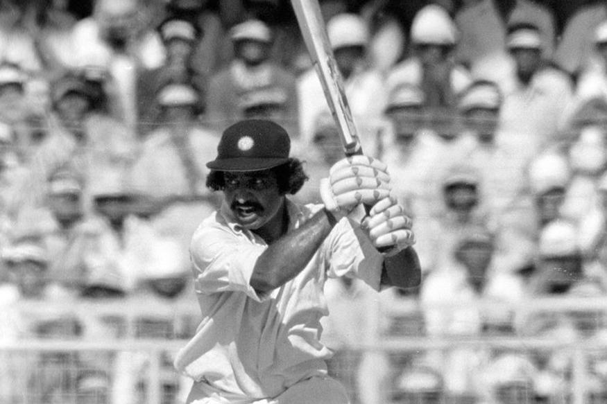 विश्वनाथ यांनी ज्या सामन्यात शतक केलं ती कसोटी भारताने कधीही गमावली नाही. पदार्पणाच्या सामना अनिर्णित राहिला तर त्यानंतर त्यांच्या 13 शतकांवेळी भारताने विजय मिळवला होता.