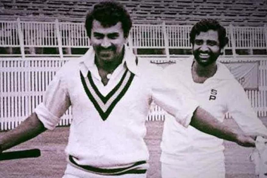 कोणत्याही खेळात पंचांचा निर्णय हा अंतिम मानला जातो. पण 1979-80 च्या दरम्यान इंग्लंडविरुद्ध कसोटी सामन्यात पंचांनी बाद दिलेला फलंदाजाला नाबाद असल्याचे सांगत पुन्हा खेळण्यासाठी बोलावलं होतं. यामुळे भारताला पराभव पत्करावा लागला होता. त्याचबरोबर तरुण खेळाडूंना संधी देण्यासाठी ते स्वत: संघातून बाहेर बसत होते.