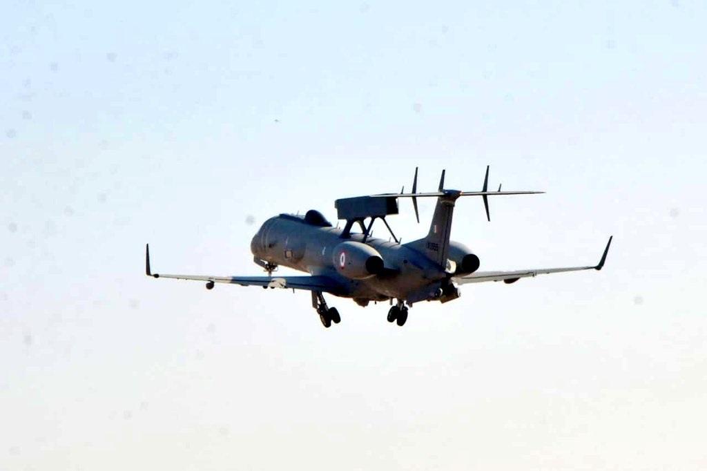 1965 च्या युद्धात भारतीय हवाई दलाने पाकिस्तानी सबरे या लढाऊ विमानांवर हल्ला चढवला होता. तेव्हापासून भारताच्या हवाई दलाला सबरे के कातील असंही म्हटलं जातं.