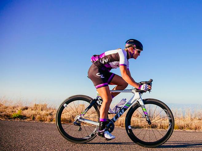याचा रिझल्ट असा मिळाला की ज्यांनी 2 मिनिटात वेगवान सायकल चालवली, त्यांचं वजन झटक्यात कमी झालं.