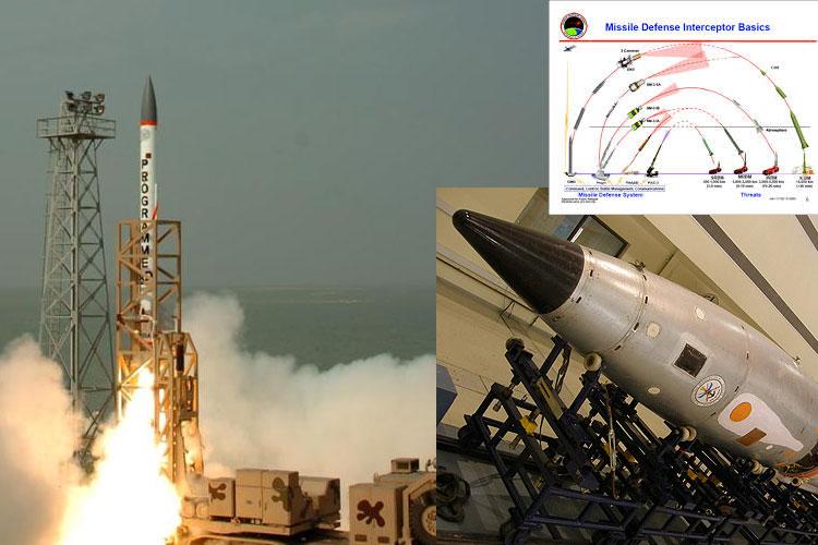 PAD/ AAD बैलेस्टिक मिसाइल डिफेंस (BMD) सिस्टमः अत्यंत कमी अवधीत हे मिसाइल सुरक्षेसाठी तयार होऊ शकतं. PAD 2 हजार किमीपर्यंत मारा करू शकतं. यात इंटरसेप्टर मिसाइल, PAD (पृथ्वी एयर डिफेंस) और AAD (एडवांस एयर डिफेंस) समाविष्ट आहेत.