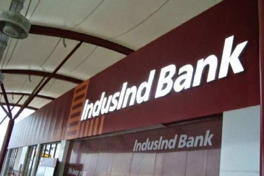 इंडसइंड बँक- जर तुम्ही या बँकेत 1 वर्ष 2 महिन्यांसाठी 1 कोटी रुपये ठेवलेत, तर 8 टक्के व्याजदरानं तुम्हाला वर्षाला 8 टक्के मिळतील.