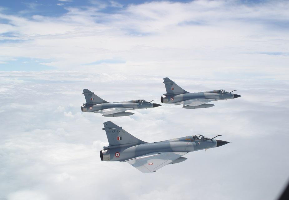 12 लढाऊ विमानांनी ही कारवाई केली आहे. हल्ला केल्यानंतर भारतीय लढाऊ विमानं सुरक्षितरित्या परत आल्याची माहिती आहे.