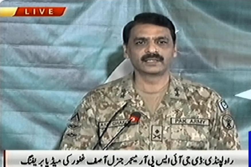 पाकिस्तानच्या उलट्या बोंबा, 'भारतच आहे युद्धखोर, हल्ल्याशी संबंध नाही'