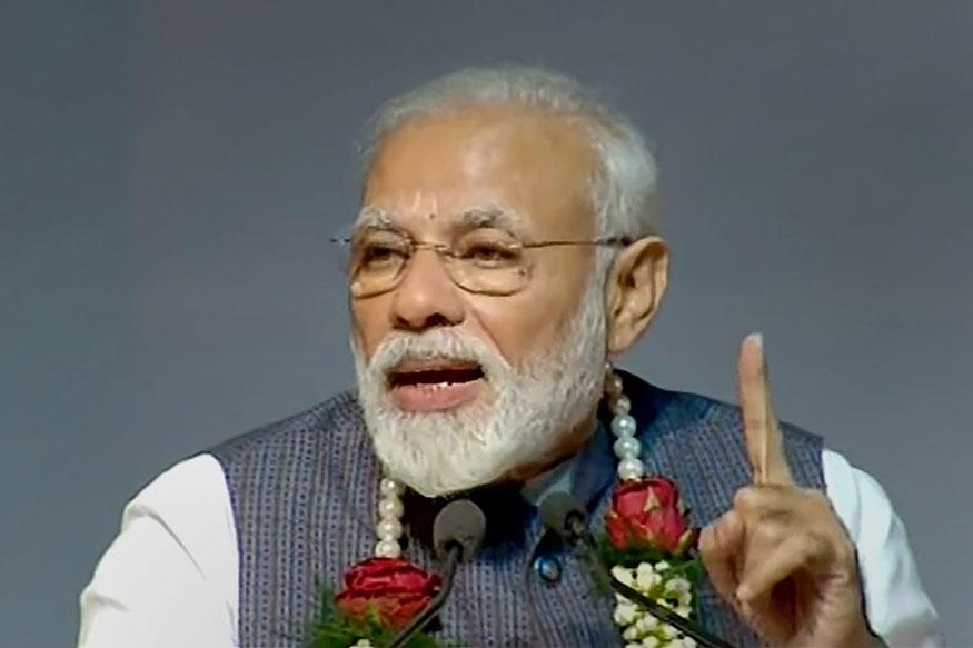 अभिनंदन शब्दाचा अर्थच आता बदलला आहे - पंतप्रधान नरेंद्र मोदी