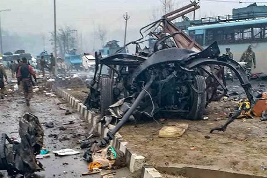 Pulwama Attack :'मुस्लिम बटालियन तयार करा आणि सीमेवर पाठवा'