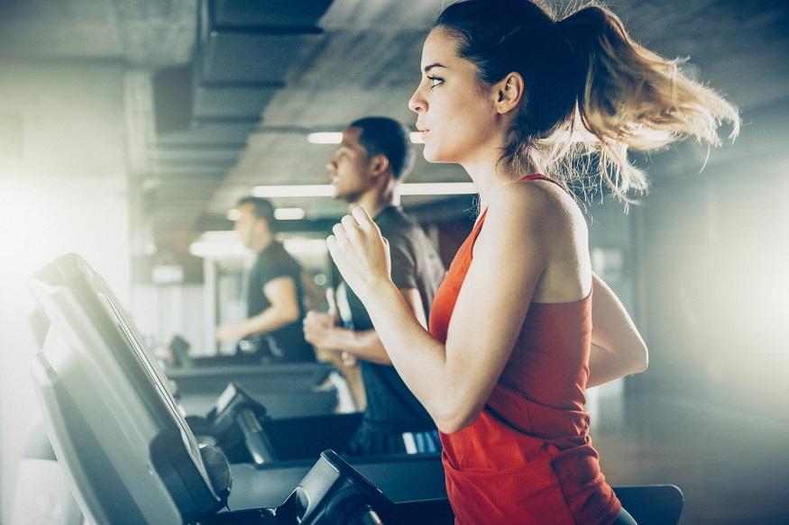 फक्त 2 मिनिटं करा व्यायाम, हमखास होणार वजन कमी, जाणून घ्या नवी पद्धत