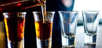बिअर आणि वाइन पिऊनही अॅसिटीडी होते. दारू पिऊन पोटात गॅस्ट्रिक अॅसिड तयार होतं.