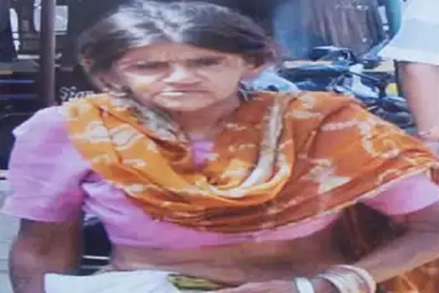 भिकारिणीची शेवटची इच्छा पूर्ण, शहिदांच्या कुटुंबाला दिले 6.5 लाख रुपये