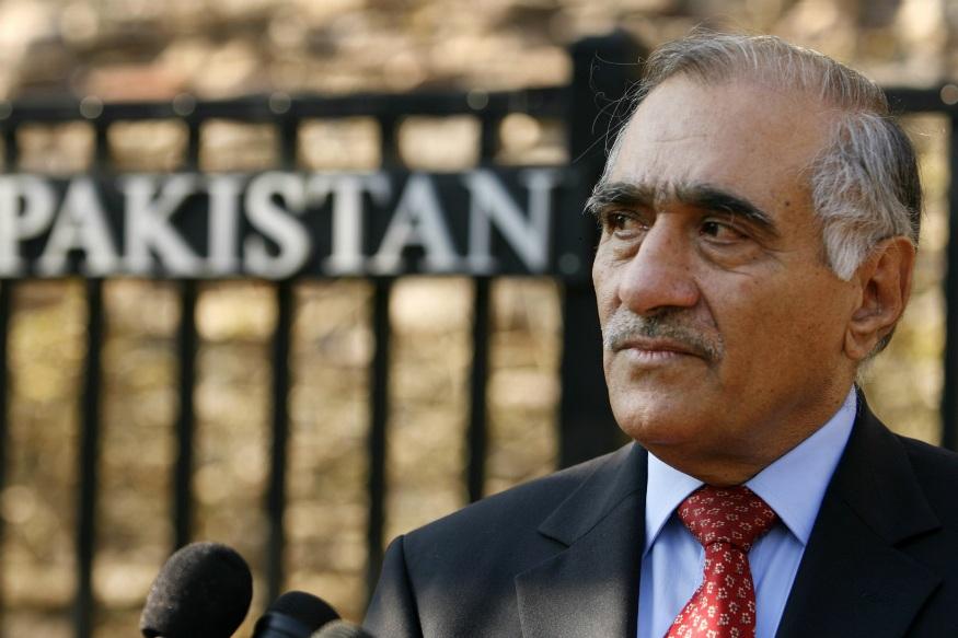 देशात दहशतवादी आहेत का? पाकिस्तानच्या माजी NSAचं हे आहे धक्कादायक उत्तर