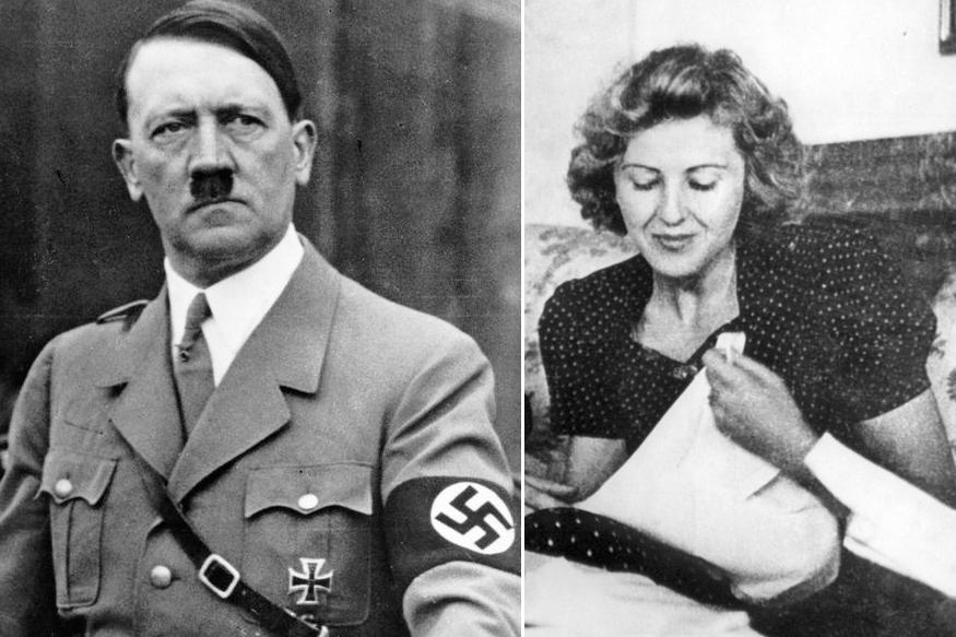 Valentine Day Special : हिटलरची लव्हस्टोरी आणि अंत!