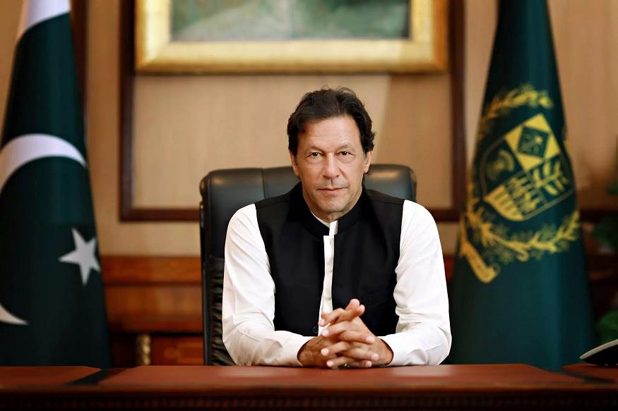BLOG : नवा पाकिस्तान की बनवलेला पाकिस्तान?