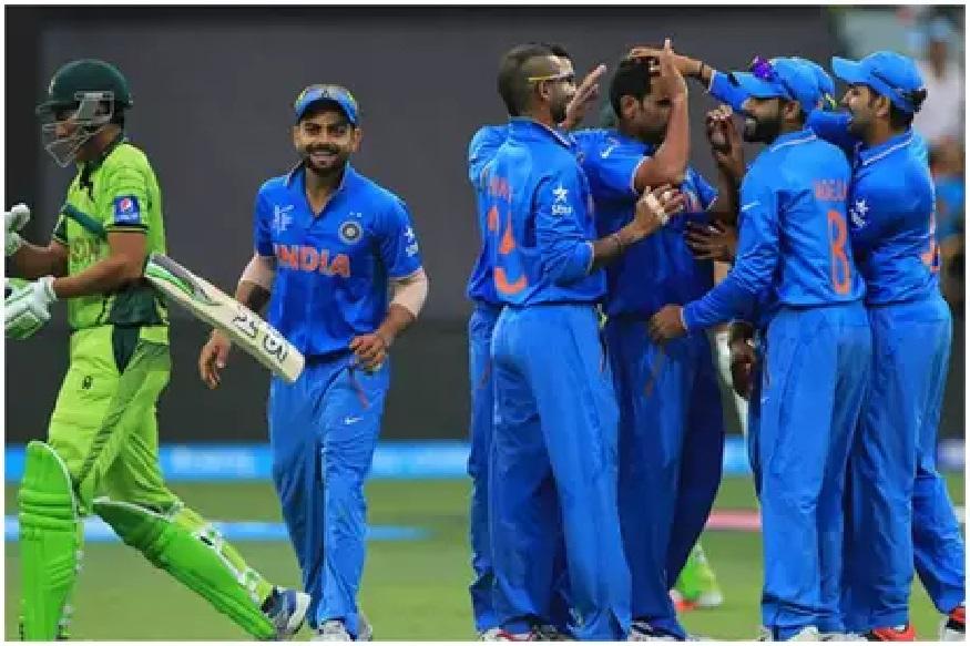 ...तर पाकिस्तानविरुद्ध ICC वर्ल्डकपमध्ये खेळणार नाही- BCCI