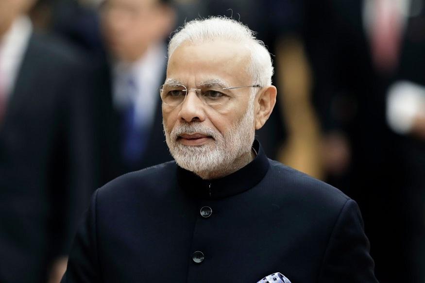 'पंतप्रधान नरेंद्र मोदी आमचे आणि देशाचे डॅडी'