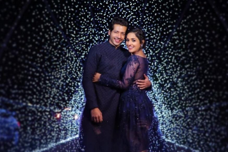 दीपिकाच्या एक्स बॉयफ्रेंडशी नीती मोहनने केलं लग्न, वडिलांना करावं लागलं रुग्णालयात भरती